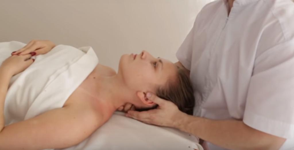 Остеопатия головного мозга, лечим головную боль