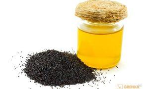 Как маковое масло можно применять на каждый день