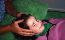 Остеопатия для лица в домашних условиях