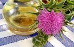 Масло расторопши: ТОП-5 вариантов его использования