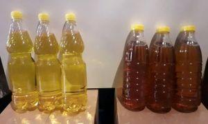 Что, если вы замените стандартное подсолнечное масло на это же масло, но холодного отжима