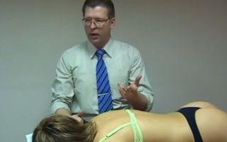 Виды остеопатии