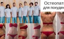 Остеопатия и лишний вес или как мне остеопат помог потерять лишние килограммы