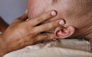 Кости черепа остеопатия