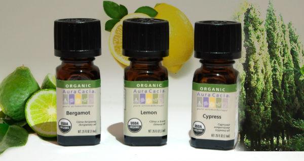 Эфирные масла при лечении Варикоза