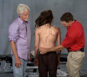 Лечение Остеопатией Классификация искривление позвоночника