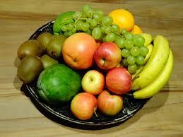 Фрукты и овощи против варикоза