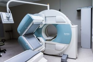 МРТ как основа диагностики нейроваскулярных конфликтов