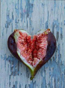 Польза инжира для сердца