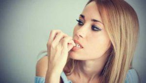 Нервный тик и остеопатия
