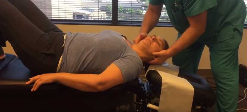 остеопатия описание состояния после сеанса