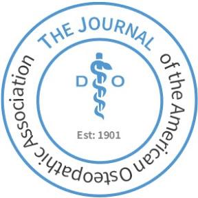 Журнал Остеопатия в США с 1901 года
